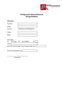 thumbnail of Kundigung-Garage-ausfullbar